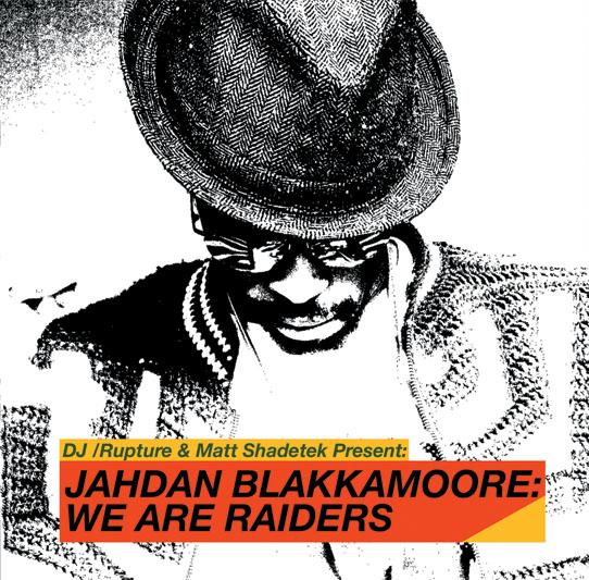 Jahdan Blakkamoore: We Are Raiders 12