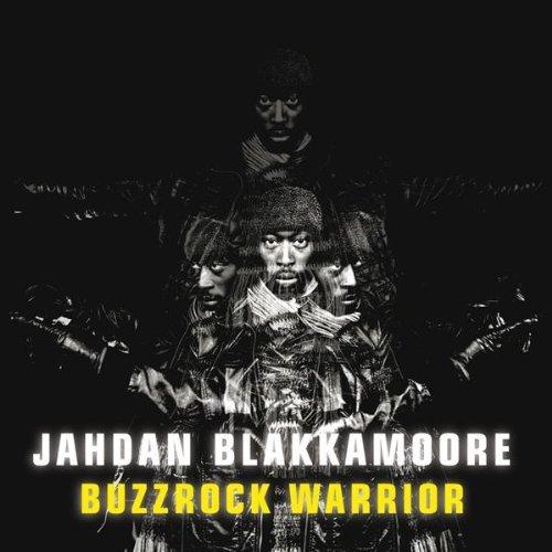 BuzzrockWarrior